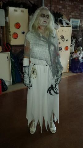Jenny's Halloween Party