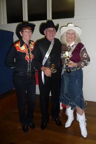 Boots 'n' Us Annual Ball